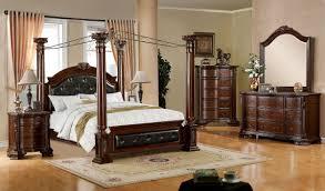 mesmerizing king canopy bedroom set reviews image