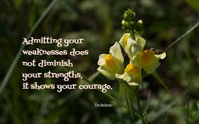 Image result for strengths weaknesses quotations