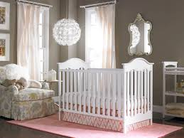 bedroom nursery rooms ideas modern baby girls bedroom furniture