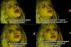 CULT OF CULTIST #courtneylove #hole #90s | Cultist Icons | Pinterest