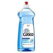 <b>Cotico Вода для утюгов</b> парфюмированная, 1л - купить, цена и ...