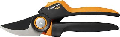 "<b>Секатор плоскостной Fiskars</b> ""PowerGear L PX94"" — купить в ..."