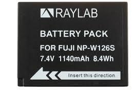 <b>Аккумулятор Raylab RL-W126S</b> 1140 мАч | Купить с доставкой ...