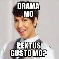 Vice Ganda Impeccable - WeKnowMemes Generator via Relatably.com