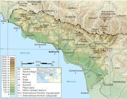 Guerra de Abjasia