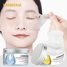 <b>Retinol Eye Mask</b> Hyaluronic Acid Eye Patches Serum Reduces ...