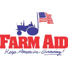 Farm Aid - Wikipedia