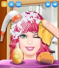 doll makeup salon s game middot intro hi s it 39 s time for designing your own fashion doll have you ever
