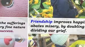 Happy Friendship Day BFF Quotes, best friendship quotes ...