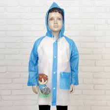<b>Дождевик детский</b> «Мальчик футболист», размер M (3588685 ...