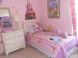 girls room decor ideas painting: little girl bedrooms ideas home and party decors interior