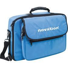 <b>Novation</b> Bass Station II Carry Case - купить <b>Чехлы</b> и кейсы для ...