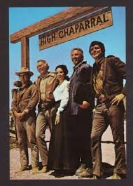 Image result for the high chaparral