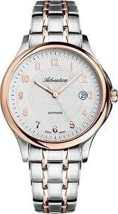 Купить <b>наручные часы Adriatica</b> A1272.R123Q