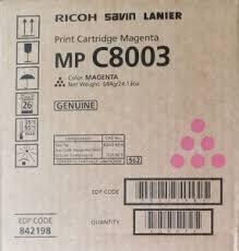 <b>RICOH</b> 842194 купить в Москве Тонер M, MP C8003