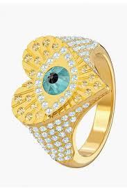 <b>Кольцо Swarovski</b>® <b>Swarovski 5482532</b> купить за 4670 рублей в ...