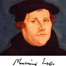 Martin Luther Lesebuch