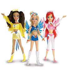 <b>Angel's friends</b> | Блог о Fashion куклах