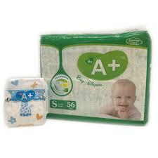 China Hygiene <b>Factory Price Low Price Baby</b> Diaper - China ...