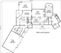 Ranch Style Floor Plans Sq Ft   Free Online Image House Plans    Finished Basement Floor Plans Ideas also House Floor Plans With Angled Garage also Small Country Home