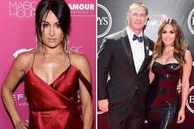 Nikki Bella reveals she is dating again after splitting with WWE ...