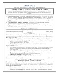 entry level assistant principal resume templates senior educator entry level assistant principal resume templates senior educator principal resume sample