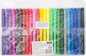 <b>Набор фломастеров</b> Fancy <b>Action</b>! 24 цвета - отзывы ...