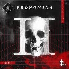 PRONOMINA II - <b>Various Artists (For</b> Amnesty International) [SUB007]