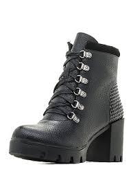 Купить женские ботильоны на высоком <b>каблуке</b> в интернет ...