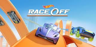 <b>Hot</b> Wheels: Race Off - Apps on Google Play