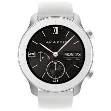 AMAZFIT GTR <b>Smart</b> Watch <b>Bluetooth</b> 5.0 Waterproof 12 Sports ...