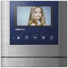 Отзывы покупателей <b>Commax CDV</b>-<b>43M</b> (<b>Metalo</b>) (синий) на Layta ...