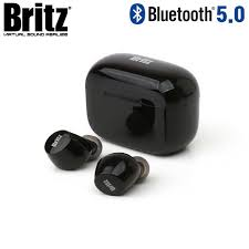 [Britz]Acoustic/<b>TWS5</b>/<b>Wireless</b>/High Quality Sound/APTX ...