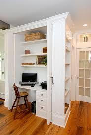 storage solutions living room: improvised office office traditional living room improvised office