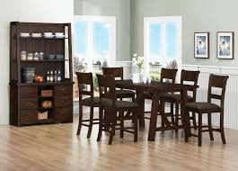 chair dining room tables rustic chairs: dining room rustic black dining room table with counter height dining chairs round dining