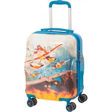 Купить <b>детский чемодан</b> «Disney Planes» | <b>SUN VOYAGE</b>