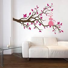 room wall painting designs modern