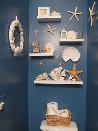 astounding beach decor bathroom beaches nautical interior and seashells on pinterest