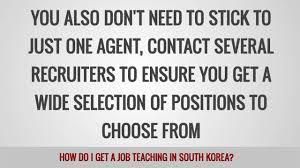 how do i get a job teaching english in korea on vimeo how do i get a job teaching english in korea