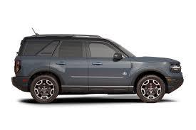 2021 Ford® Bronco Sport SUV | The All-New 4x4 <b>Off</b>-<b>Road</b> SUV