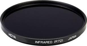 <b>Hoya INFRARED</b> (<b>R72</b>, RM90) 86mm купить в Минске на 1K.by