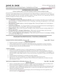 resume template  resume format template word resume templates free    leverage resource resume professional template