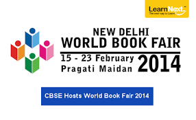 New Delhi World Book Fair (NDWBF)