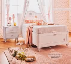 <b>Cilek Romantic</b> детская кровать с подъемным механизмом ...