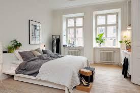 24 <b>Scandinavian Bedroom Design</b> Ideas