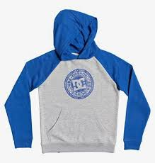 Детское <b>худи</b> Circle <b>Star</b> EDBSF03107 | <b>DC Shoes</b>