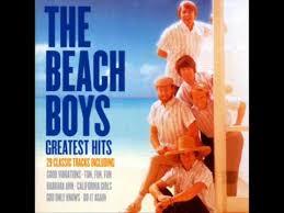 The <b>Beach Boys</b> - <b>Surfin</b>' USA - YouTube