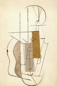 best images about picasso and braque s cubist paper collages on 17 best images about picasso and braque s cubist paper collages on georges braque pablo picasso and glasses