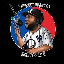 Down Right Sports Radio (Podcast
