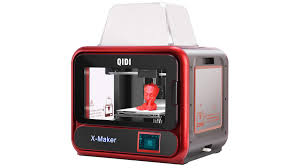 <b>Qidi Tech</b> X-Maker: Review the Specs | All3DP